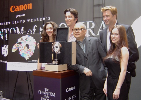 07 Jul-Hong Kong Phantom-Publicity launch