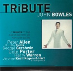 John Bowles Tribute Cover 1